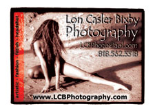 LCB Photography - Post Card - Copyright - Lon Casler Bixby - www.lcbphotography.com