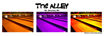 The Alley - St. Charles, MI